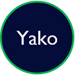 Yako Medical Retina Logo